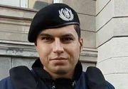 Jandarmul care a batut un batran la proteste este sef de Stat Major! Serban Raducu are un salariu pe masura si castiga bani fumosi din inchirierea unui apartament!