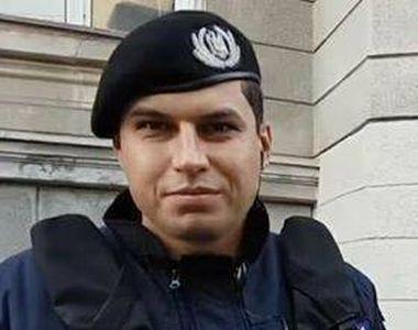 Jandarmul care a batut un batran la proteste este sef de Stat Major! Serban Raducu are...