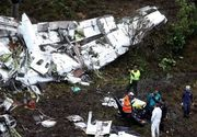 Accident aviatic in urma cu putin timp! Un elicopter s-a ciocnit cu un avion - Din pacate nu exista supravietuitori