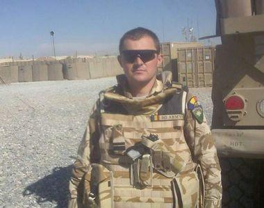 El este militarul care si-a injunghiat iubita cu 10 ani mai tanara! Florin Oprea este...