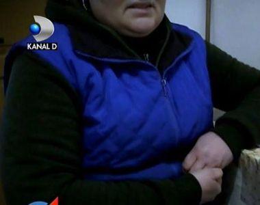Calvarul unei femei din Arad! Fostul iubit a batut-o in strada, insa judecatorii au...