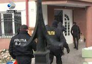 Perchezitii de amploare in 3 judete din tara! Doi soti din Cluj aprovizionau ilegal dependentii din Statele Unite cu sedative si hipnotice