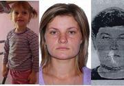 Disparitie misterioasa in Suceava! O fetita de patru ani, mama si bunica ei sunt cautate cu disperare de catre rude si politisti