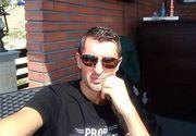 Marius Botan, barbatul care si-a ucis sotia in fata gradinitei din zona Iancului, a fost arestat preventiv