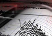 Un nou cutremur s-a produs in urma cu putin timp, in Romania. Astfel de fenomene sunt tot mai dese