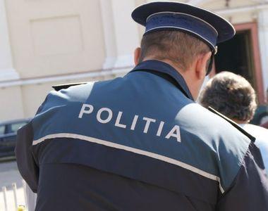 Un politist a ajuns la spital, injunghiat de unul dintre cei mai periculosi interlopi...