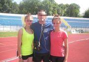 """Scandal sexual intr-un club sportiv din Suceava. Antrenorul si-ar fi agresat elevele si le-ar fi santajat: """"Puisor scump, trimite-mi poze cu tine"""""""