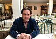 George Ivascu, viitorul Ministru al Culturii, este mason declarat! Ce avere are actorul?
