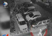 Jafuri, pe banda rulanta in Bucuresti! In cateva ore, mai multe masini au fost sparte - Politistii fac apel la oameni sa ii gaseasca pe talhari
