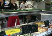 O companie din Cluj le plateste angajatilor pranzul si chiar si cina