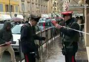Atac sangeros in Italia! Un barbat a tras cu arma in mai multi migranti de culoare!