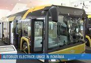 In timp ce restul oraselor din Romania se degradeaza, Clujul se modernizeaza! Va fi primul oras din tara cu autobuze electrice!