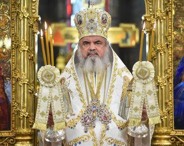 """""""Fiica nelegitima"""" a Patriarhului Daniel a scapat definitiv de sotul care o batea! Vezi..."""