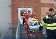Cum se simte acum copilul in coma, dat afara din spitalul din Oradea! Ce spun doctorii despre starea lui