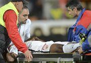 Medicul de pe ambulanta care a intervenit pe Stadionul Dinamo in cazul fotbalistului Patrick Ekeng, trimis in judecata pentru ucidere din culpa