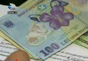 Veste proasta pentru romani! Revolutia fiscala loveste din nou - Peste 22 de mii de angajati vor avea salariile mai mici in februarie