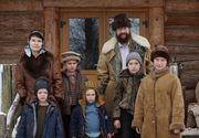 Fenomen bizar in Rusia! Tot mai multi bogatasi renunta la avere pentru a se muta in salbaticie
