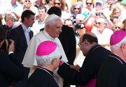 """Anunt ingrijorator despre Papa! """"Se stinge ca o lumanare, incet si cu seninatate!"""""""