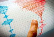 Cutremur bizar in Romania! Specialistii sunt ingrijorati din cauza zonei in care s-a produs!