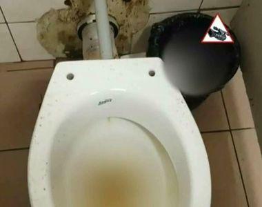 Suntem de rasul lumii! Bucurestiul are cele mai putine toalete publice dintre toate...