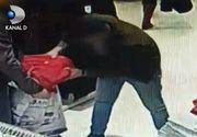 "Banda de hoti care fura haine ""de fite"" din malluri a fost prinsa. In doar cateva luni au strans o adevarata avere. Cum au fost prinsi de politisti"