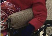 Momente grele pentru baiatul paralizat ajutat de Gigi Becali! Ce s-a intamplat cu el luna trecuta