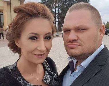 Cumnatul Andreei Antonescu, afaceristul Iulius Spak, a fost retinut! Sotia sa a fost si...
