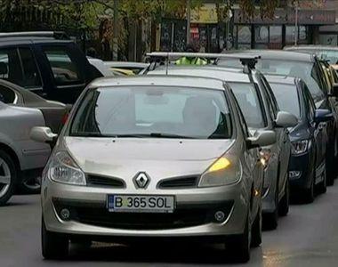 Suntem pe lista neagra a Europei in ceea ce priveste aerul poluat! In Bucuresti este jale!