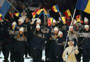 Spectacol grandios in Coreea, cu prilejul deschiderii Jocurilor Olimpice de Iarna! Delegatia Romaniei a trimis 28 de sportivi!