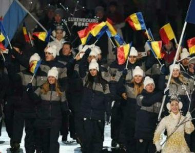 Spectacol grandios in Coreea, cu prilejul deschiderii Jocurilor Olimpice de Iarna!...