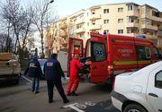 Dubla tragedie la Cluj-Napoca! Un tanar s-a aruncat in gol de la etajul 11 - Tatal lui a facut infarct cand a aflat ca fiul s-a sinucis