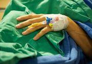 Carantina in toate sectiile spitalului din Arad, dupa ce o femeie a decedat din cauza ASTA! Medicii sunt in alerta