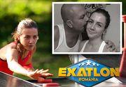 Larisa de la Exatlon - povestea trista a concurentei! Tatal ei a murit anul trecut