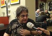 Leo Iorga lupta pentru omologarea canabisului de uz medical! Ce tratament de sute de mii de euro face acum artistul ca sa invinga cancerul VIDEO EXCLUSIV