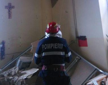 Scene de groaza intr-un camin de batrani din Sighetu Marmatiei! Doi varstnicii au fost...