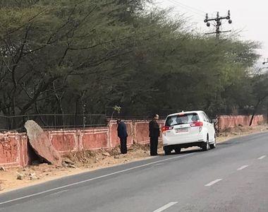 Scena halucinanta surprinsa de opozitie! Ministrul indian al Sanatatii a fost surprins,...