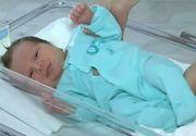 Comuna care bate toate recordurile privind natalitatea. Satenii se mandresc cu cei mai multi copii pe metru patrat din Romania