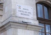 Alerta cu bomba la Curtea de Apel Bucuresti a fost FALSA. IGPR: Se fac verificari pentru gasirea apelantului si dispunerea masurilor legale
