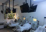 Cum arata Spitalul Judetean din Bistrita. Modernizarea lui a durat 10 ani!