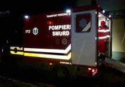 Accident mortal in Buzau! Seful postului de jandarmi din Sarata Monteoru a murit, masina sa fiind prinsa intre un TIR si o cisterna