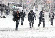 """Avertizare de vreme rea pentru doua judete din Romania - Vantul va sufla cu peste 100 de kilometri pe ora - """"Populatia sa nu iasa din casa."""" - Se anunta dezastru urias aici"""