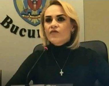 Gabriela Firea, amenintata cu moartea si bataia! De ce e lumea nemultumita de Primarul...