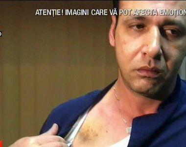 Dezvaluiri socante despre barbatul care a snopit in bataie un medic de la spitalul din...