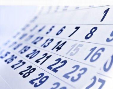 Vom avea o noua zi libera anul acesta! Se da lege in Romania!