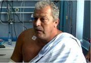 "Helmuth Duckadam va fi operat de urgenta! Fostul portar are dureri foarte mari. ""E terminat ..."""