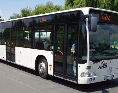 RATB va fi transformata in societate pe actiuni cu denumirea Societatea de Transport...