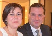 Anda si Bogdan Maleon aveau relatii extraconjugale! Cu EA s-a intalnit profesorul din Iasi in ultimele ore de viata
