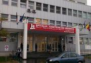 Un barbat s-a aruncat de la etajul 10 al Spitalului de Urgenta din Baia Mare