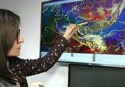 Primavara mai asteapta! In prag de Martisor, Romania este sub asediul gerului polar!