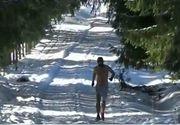Un roman concureaza pentru a treia oara la cel mai dur ultramaraton din lume. Evenimentul va avea loc la Cercul Polar!